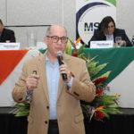 Raúl Espinoza feb 2019