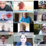 Reunión con Foro multisecotrial