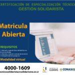 certificación USAM