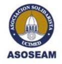 ASOSEAM